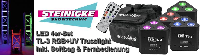 Angebot ST LT-3 Trusslight 11/2020