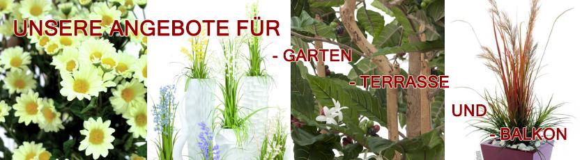 Angebote für Garten, Terrasse & Balkon 2