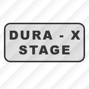 Dura-X Stage