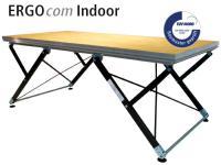 ERGO - COM Scherenfußpodest 100 x 200cm Indoor