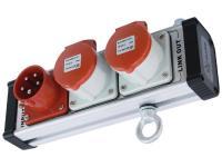Eurolite SAB-322 Stromverteiler 32A