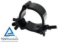 Duratruss Half Coupler DT Mini 360 BLK für 50mm Rohr black