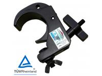 Duratruss DT Snap Clamp black für 50mm Rohr