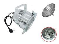 Scheinwerfer-Set PAR-56 Pro Short alu inkl. Leuchtmittel MFL/T