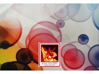 Stoffbanner-PES 260 g/m² B1-Gloss pro/m² inkl. Konfektion/Druck