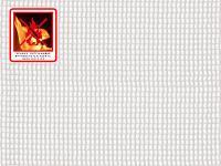 Sprinkler-Gaze 5x5mm 105 g/m² B1 pro/m² inkl. Konfektion o.Druck