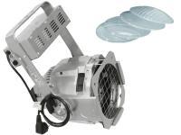 EUROLITE ML-56 CDM Multi Lens Spot silber