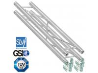 ALUTRUSS BILOCK/BQ2 Traversen-Set 2 x 0,5m