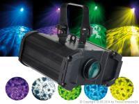 Showtec Hydrogen DMX/MKII LED Wassereffekt mit 20W LED