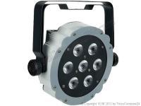 Showtec Compact Par7 Tri LED RGB