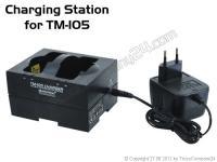 OMNITRONIC Ladestation für TM-105