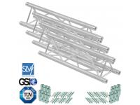 ALUTRUSS TRILOCK/6082 Traversen-Set 4 x 1,5m