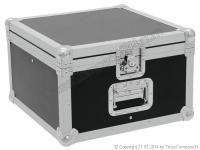 ROADINGER Transportcase EP-56 für 4x PAR-56 Spot kurz