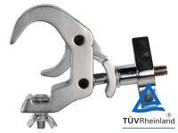 Duratruss DT Selflock Clamp silber für 50mm Rohr