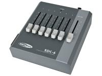 Showtec SDC-6 DMX-Controller