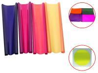Farbfolienbogen 128 bright pink 61x50cm