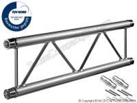 Prolyte X30L-L025 Traverse 25cm inkl. CCS6-600 Konusverbinder