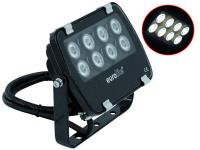 EUROLITE LED IP FL-8 6400K 30° Floodlight  (kaltweiß)