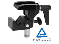 Duratruss DT Universal Clamp inkl. TV-Zapfen