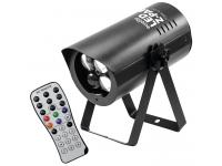 EUROLITE LED Z-PAR RGBW 4x 10W Zoom inkl. IR-Fernbedienung