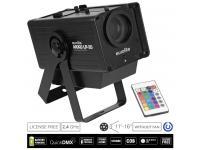 EUROLITE AKKU LP-20 Gobo Projektor QuickDMX inkl. Fernbedienung