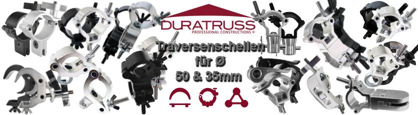 Duratruss Schellen 02/2020